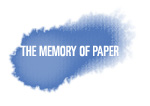 Bernstein: The Memory of Paper